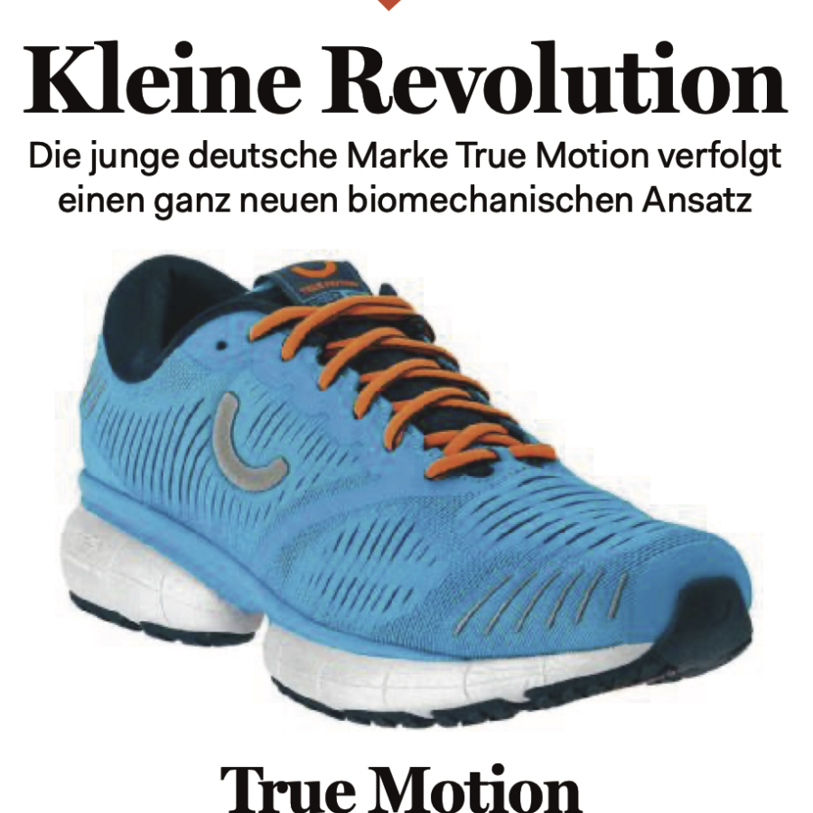 "PRESSE | 08/20 | ""RUNNER'S WORLD"" 